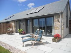Luxury Holiday Cottages in Cornwall, Downs Barn Farm Cottages