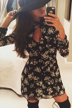 Michelle Keegan looks ah-mazing in a sexy dress from her Lipsy collection