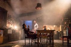 Jez Butterworth returns to the Royal Court with this new play, directed by Sam Mendes. Tollund Man, John Patrick Shanley, Martin Mcdonagh, Laura Donnelly, Sam Mendes, Northern Irish, Butterworth, Time Stood Still, London Theatre