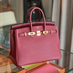 13f83d5e91eb Model  Hermes Birkin 25 Condition  Tried once Stamp  A 2017 Color ...