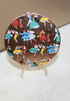 Compact Mirror By Stratton of London. Stratton Compact, Ballet Images, Folk Dance, Compact Mirror, Luxury Gifts, Art Forms, Dancing, Powder, Dreams