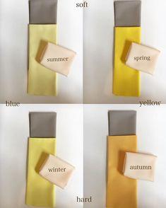 Deep Winter Palette, Cool Winter Color Palette, Spring Color Palette, Winter Colors, Summer Colors, Seasonal Color Analysis, Color Me Beautiful, Soft Autumn, Light Spring