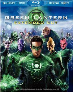 Green Lantern (6/17/11)