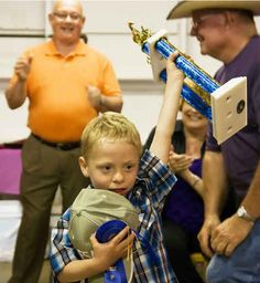 Becoming a cowboy | 17 Wishes The Make-A-Wish Foundation Has Granted This Year