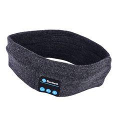 Premium Wireless Sleep Headband