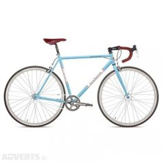 Fixie Gear Viking City Bike €289 for sale on Adverts.ie  Bicycles   5da2d2bf7817d
