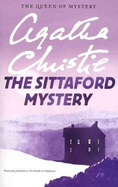The Queen of Mystery has come to Harper Collins! Agatha Christie, the acknowledged mistress of suspensecreator of indomitable sleuth Miss Marple, meticulous Belgian detective Hercule Poirot, and so ma