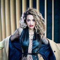 Rita Ora Your Song music video