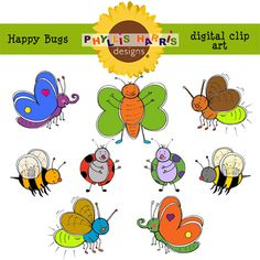 20 individual pieces of full color art in png and jpg format(including two full page previews)All art is hand drawn by children's book artist, Ph...