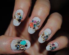 http://seoninjutsu.com/nails  #nails #fashion #nailsart Repin share and like please :)