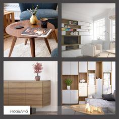 Gestalte dein perfektes Wohnzimmer mit den Maßmöbel von MOBILAMO. Die Möbel können ganz nach deinen Vorstellungen konfiguriert werden. Du bestimmst die genauen Maße, die Materialien und die Ausstattung - MOBILAMO stellt die Möbel nach deinem Wunsch her und liefert sie zu dir nach Hause.  Egal ob Wohnwand, Regal, Sideboard, TV-Möbel oder Couchtisch - bei MOBILAMO findest du dein Wunschmöbel, das perfekt in dein Wohnzimmer passt! Decor, Furniture, Room, Shelves, Shelving Unit, Home Decor, Room Divider, Divider, Shelving