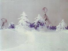 Творчество Степана Колесникова