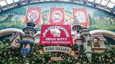 Sanrio Puroland, The Cutest Place on Earth - http://www.onwardsandupwards.co/travel/sanrio-puroland-cutest-place-earth/