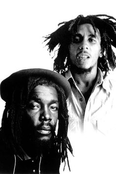 Peter Tosh & Bob Marley Harmonies are like Smooth Dance Moves