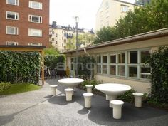 Urban by Amop | Mobiliario Urbano | Elementos Urbanos | Equipamento Urbano : Suécia