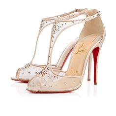 1000+ ideas about Christian Louboutin on Pinterest | Calf Leather ...