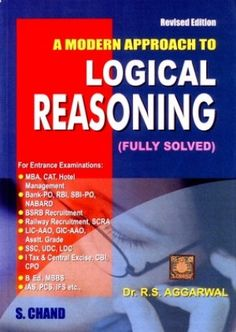 Rs aggarwal quantitative aptitude pdf engineering ebooks pdf a modern approach to logical reasoning fandeluxe Choice Image