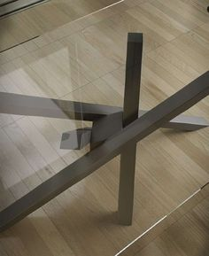 Riflessi tavolo Shangai (Foto) | Designmag