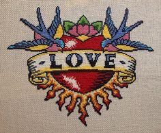 Love Swallows