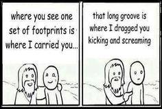 Kicking And Screaming Jesus Meme Creativehobbystore