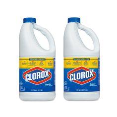 En CVS puedes conseguir el Clorox Bleach de 64 oz a 2X$5.00 en especial hasta el 3/11. Compra (2) y utiliza (1) cupón manufacturero de SS ... Cleaning Hacks, Cleaning Supplies, Clorox Bleach, Shopping List Grocery, Living Room White, Laundry In Bathroom, Smoothie Drinks, Simple House, Baby Girl Newborn