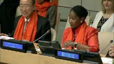 November 25, 2015 - (Part 1) Commemoration of United Nations International Day for the Elimination of Violence Against Women. See the UN Web TV broadcast.