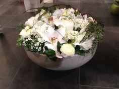 taller de arreglos florales en la boutique de sia madrid noviembre