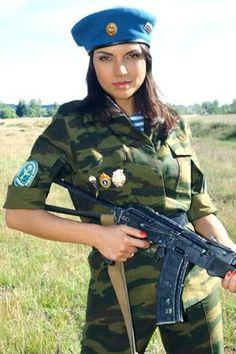 Meet single military women