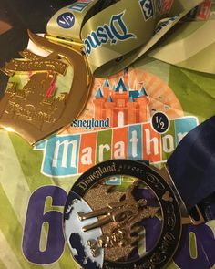 Disneyland Half sign up 12noon ET! On the blog today - runDisney Registration tips! If you are doing the Princess Half - this would be your Coast to Coast Medal @rundisney #rundisney #coasttocoast  #runbeautiful #girlsrunfast #motherrunner #momsrun #bbggirls #fangirl #p90x #fitfluential #influenster #fitlondoners #werunhappy #instarunner #strongnotskinny #runnersofinstagram #runthisyear #instarun #typeaparent #sweatpink #worldrunners #fitfam #runtoinspire #pushups #hammerandchisel…