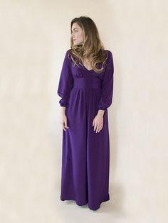 Alix Dress Sewing Pattern – By Hand London