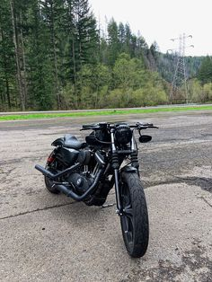 Iron 883, Motors, Harley Davidson, Motorcycles, Sporty, Bike, Wallpapers, Vehicles