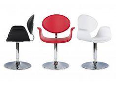 Kokoon Design stoel Orleans Kokoon Design, Stool, Furniture, Home Decor, Decoration Home, Room Decor, Home Furnishings, Home Interior Design, Home Decoration