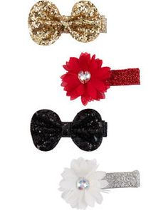 a185dce7c946 1119 Best Baby and little girl hair accessories images in 2019 ...