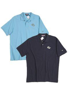 Product: GW Short Sleeve Polo $75.00