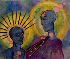 Loving: A Reflection by Art Therapy/Counseling Student Christina Calderon  www.swc.edu http://swc.edu/blogs/top-news/loving-a-reflection-by-art-therapycounseling-student-christina-calderon/#.U863j4VWLsl