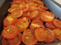 Tomatoes No Cook Meals, Free Food, Tomatoes, Shrimp, Meat, Cooking, Recipes, Kitchen