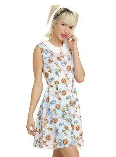 Sailor Moon Locket Dress, , hi-res