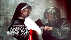 American Horror Story ASYLUM | Unholy Night SOUNDTRACK 2X08 - YouTube