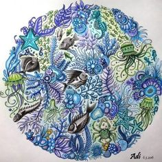 Lost Ocean: