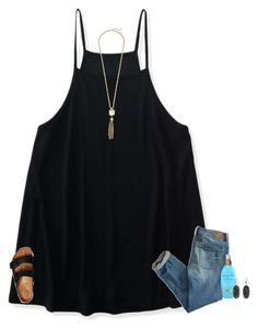 """""""RTD PLZZZ FOR SHOUTOUT!"""" by texasgirlfashion ❤ liked on Polyvore featuring Aéropostale, American Eagle Outfitters, Cole Haan, Birkenstock, Organix and Kendra Scott"""