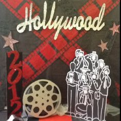 Hollywood prom decorations if we do it at Hollywood schoolhouse