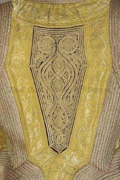Image of 1983.001.2441, Vest