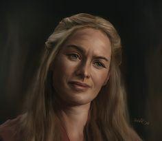 Cersei by DaaRia