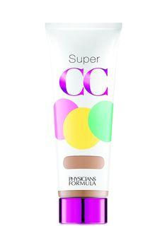 Physicians Formula Super CC Correct+ Conceal + Cover Cream - ELLE.com