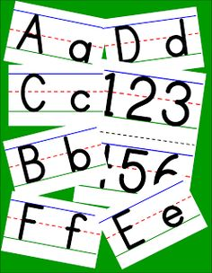 New Phonics Ideas -