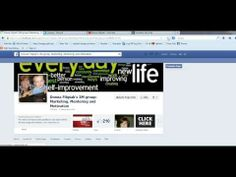 How to Connect Your Social Media Sites to Your Facebook Page
