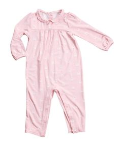 Pink Sheep Peter Pan Coverall