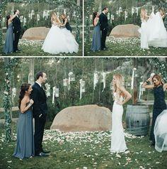 Casa Blanca wedding skirt
