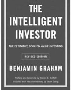 Book recommended by Warren Buffett Benjamin Graham, Value Investing, Warren Buffett, Investors, Books, Livros, Book, Libros, Book Illustrations