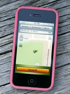 I really want to try geocaching. This post is a great starter post to get it done! From @Marie LeBaron